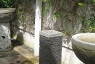 Angelo River Bali style landscaping 2