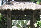 Angelo River Bali style landscaping 9